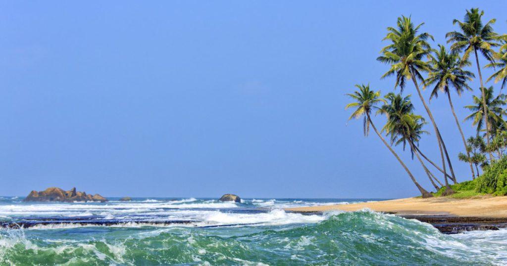 Sri Lankan Weather