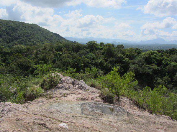 Kandy Day Tours - Rose Quartz Mountain Dambulla